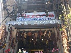 Pizzeria Napoli In Bocca, Napoli