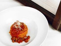Foto del ristorante ANTICO CANTINONE