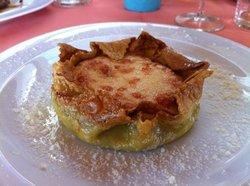 Osteria Corte Zanella, Castellucchio