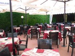 Pizzeria Trattoria Da Giorgio, Roverbella