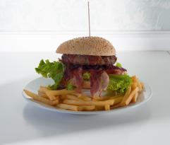 Foto del ristorante Hamburgheria Viva Cafe