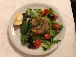 Foto del ristorante Ristorante Ochina Bianca