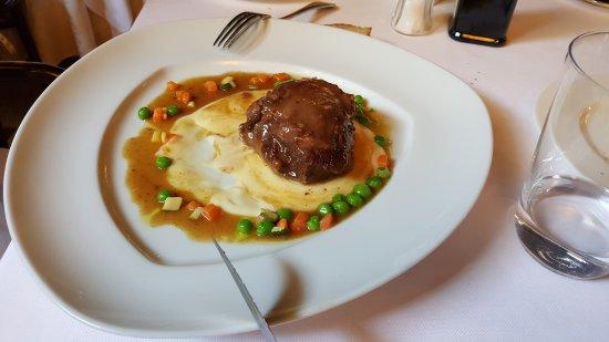 Foto del ristorante Ristorante Aquila Nigra