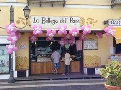 La Bottega Del Pane D'ischia, Casamicciola Terme