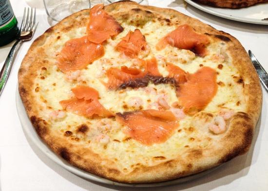 Pizzeria La Mamma, Mantova