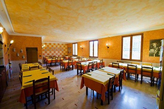 Pizzeria Al Pozzo, Solferino