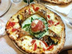 Ristorante Pizzeria Un Posto Al Sole, Napoli