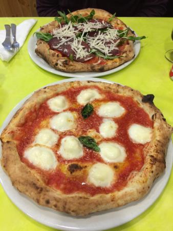 Pizzeria Don Enzo, Barano d'Ischia