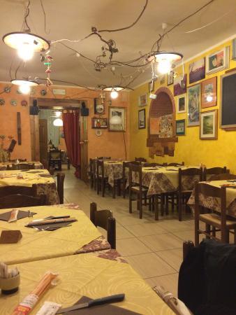 Trattoria Con Pizza Dal Moro, Marmirolo