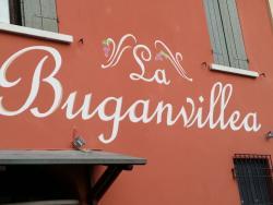 La Buganvillea, Commessaggio