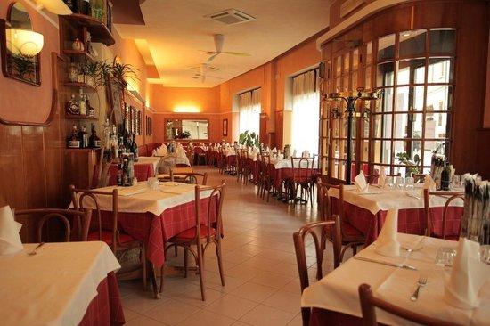 Ristorante Pizzeria Bella Napoli, Mantova