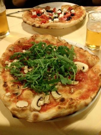 Pizzeria Il Giogo, Viadana