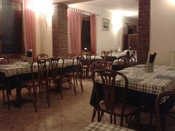 Ristorante Pizzeria I Tre Soci, Motteggiana