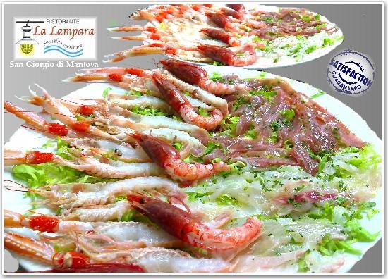 Foto del ristorante La Lampara