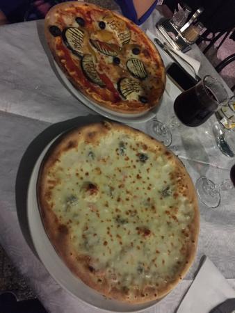 Pizzeria Lucania, Mantova
