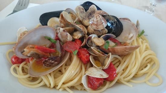 Foto del ristorante Trattoria da Biagio