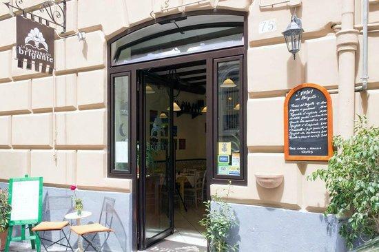 Foto del ristorante La Taverna del Brigante