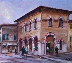 La Loggia, Cavriana