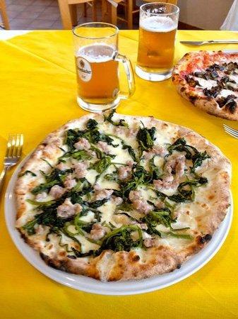 Ristorante Pizzeria Il Califfo, Lacco Ameno