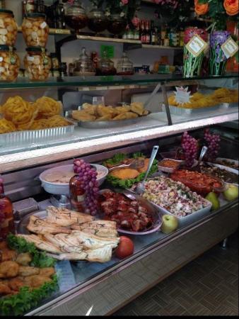 Gastronomia Fg Di Galanti Romano E Katia, Castellucchio