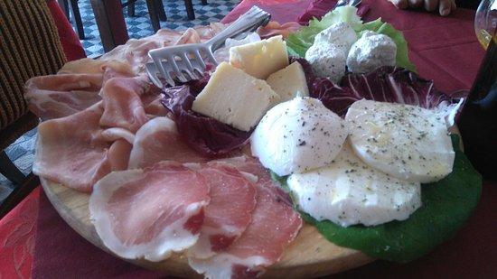 Pizzeria & Gastronomia Mascolo, Agerola