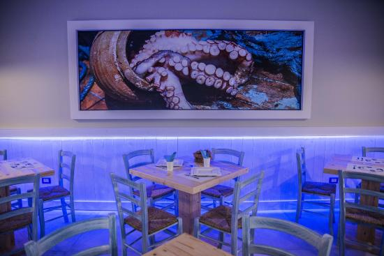 Foto del ristorante Trattoria del Mare