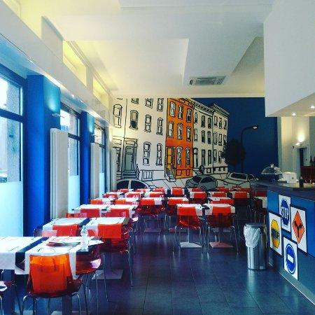 Foto del ristorante Pizzeria Sobborghi