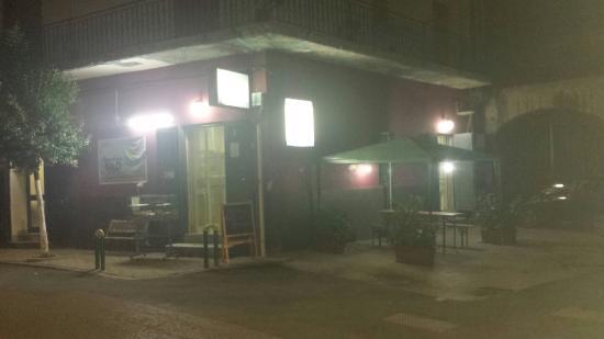 Pizzeria Benvenuti Al Sud Da Guido, Acerra