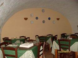 La Cantina Del Sargente, Barano d'Ischia