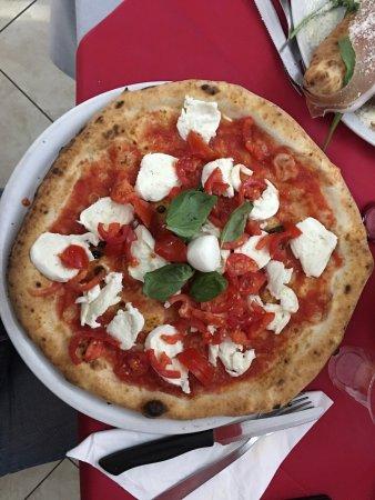 Pizzeria Bella 'mbriana, Cercola