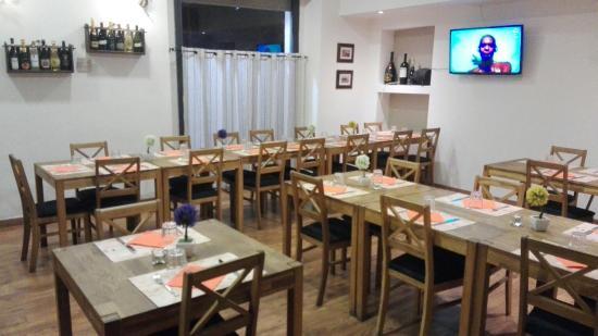 Foto del ristorante La Rustica