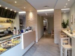 Foto del ristorante UNIVERSO VEGANO - Vicenza