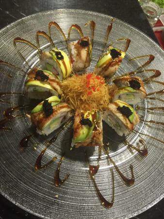 One Sushi, Napoli