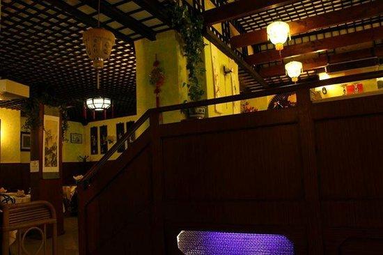 Foto del ristorante LA NUOVA LUNA