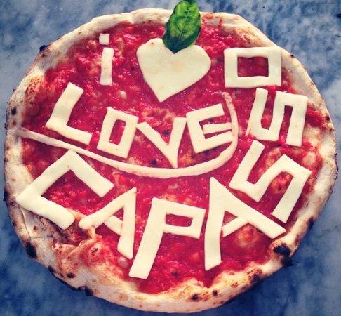 Pizzeria Capasso, Napoli