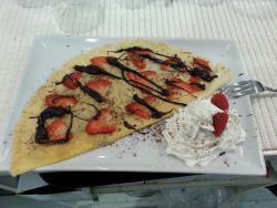 Foto del ristorante CREMA & CIOCCOLATO - Sassari, Via Pala di Carru