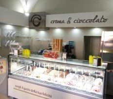 Foto del ristorante CREMA & CIOCCOLATO - Taranto