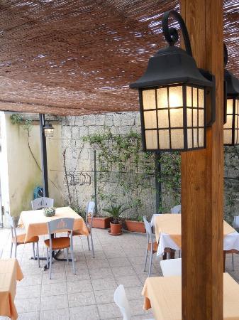 La Strettoia, Visciano