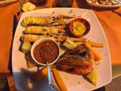 Foto del ristorante LA PIAZZA