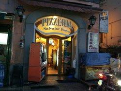 Pizzeria Salvator Rosa, Napoli
