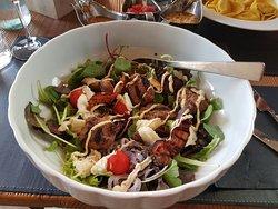 Foto del ristorante PIAZZETTA SAN MARCO TREDICI