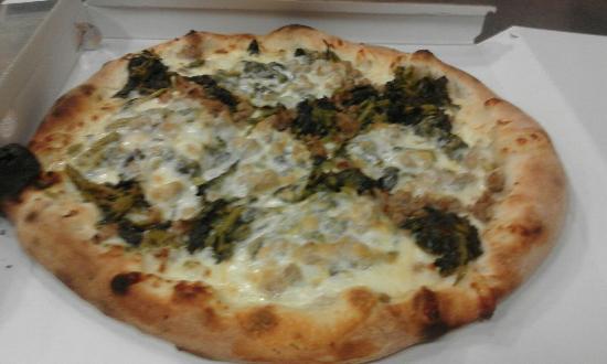 Foto del ristorante MADE IN PIZZA