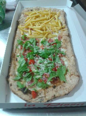 Pizzeria Da Luigi, Saviano