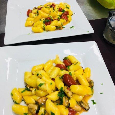 Foto del ristorante Ristorantino La Campana