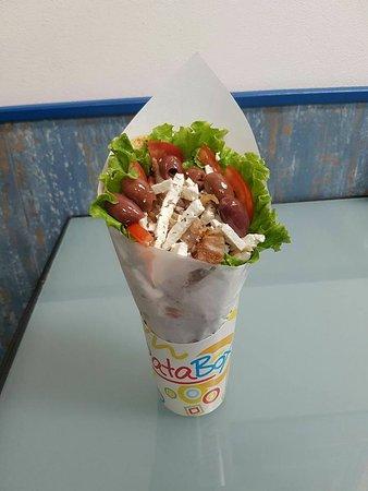 Foto del ristorante Ipiros Pita Gyros