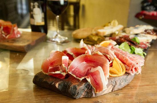 Foto del ristorante La Prosciutteria - Firenze