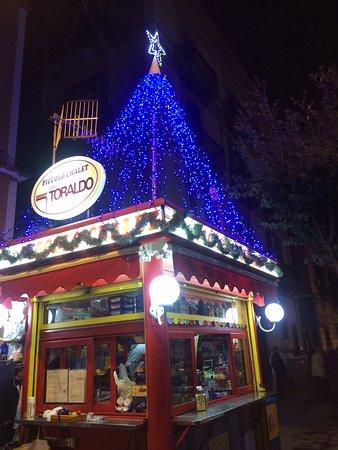 Piccolo Chalet, Napoli