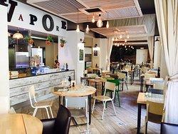 Foto del ristorante Vita