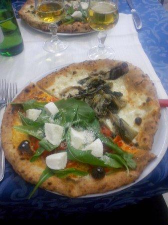 Pizzeria Da Pasquale Di Di Marino Antonietta, Napoli