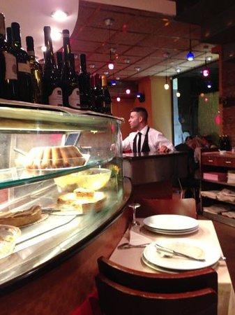 Nene Bistrot Restaurant, Napoli